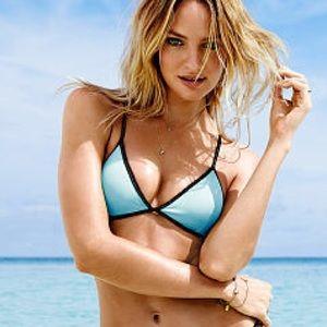 Victoria's Secret Teeny Triangle Bikini